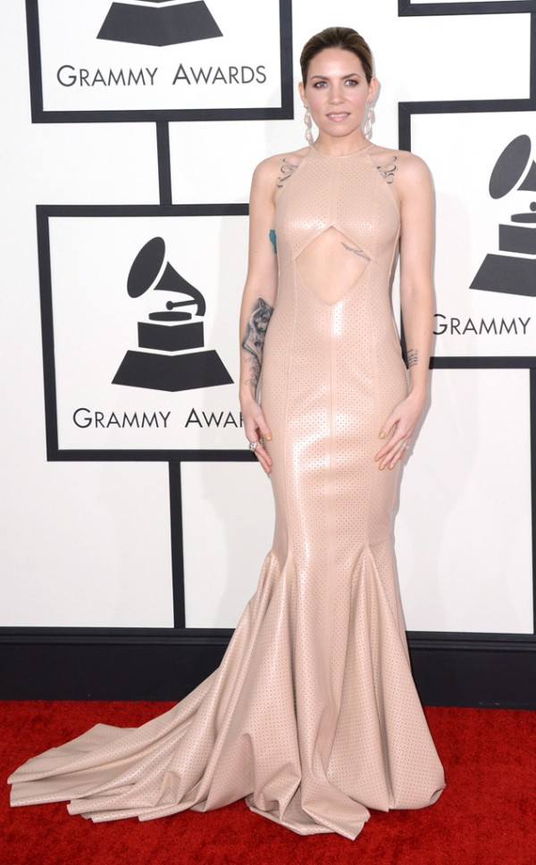 Skylar Grey in Robert Costello