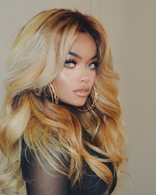Black Girl Blonde Hairstyles Awesome 25 Unique Blonde Weave